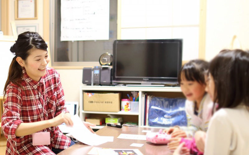 アルク Kiddy CAT 英語教室 【ABCキッズ】|天理市