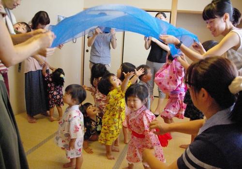 Kidsえいご Sunshine|名古屋市